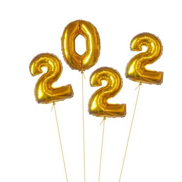 2022 Balloons