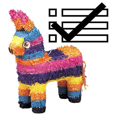 Pinata Guide & How To