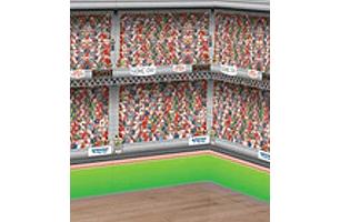 Stadium Scene Setters
