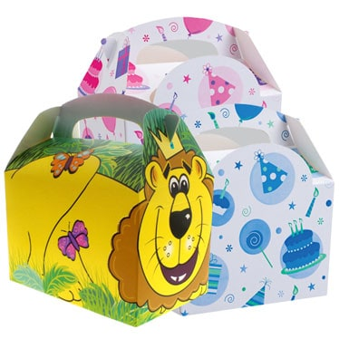 Children's Party Boxes
