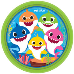 Baby Shark Party Supplies