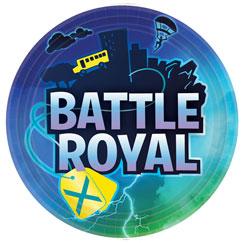 Battle Royal Party Supplies
