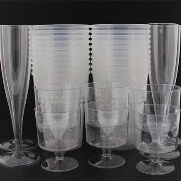 Glasses and Drinkware
