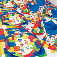 Kid's Party Supplies