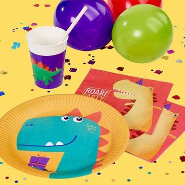 Dinosaur Party Themes