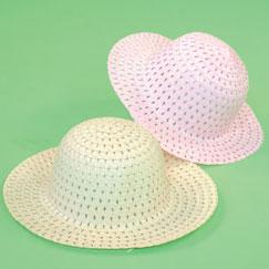 Easter Bonnets & Headbands