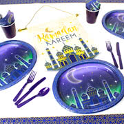 Eid Party Supplies And Decorations