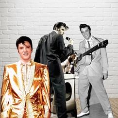 Elvis Theme Party Supplies