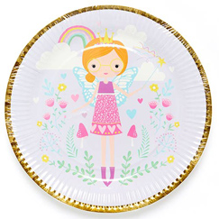 Fairy Princess Party Supplies