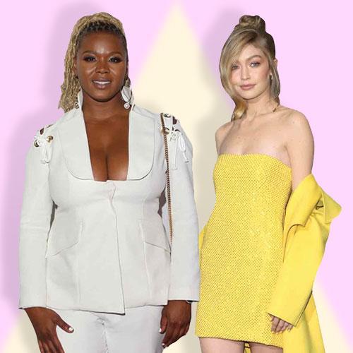 Fashion Celebrities Lifesize Cardboard Cutouts