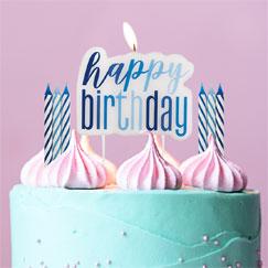 Any Age Birthday Party Themes