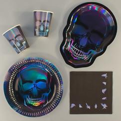 Halloween Boneshine Fever Party Supplies