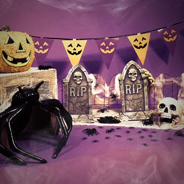All Halloween Decorations