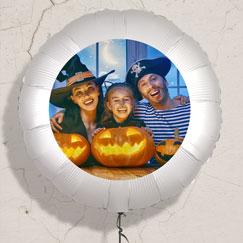 Halloween Personalised Balloons