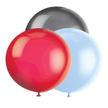 Jumbo Latex Balloons