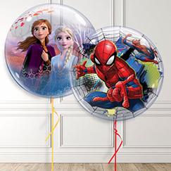 Kids Themed Balloons