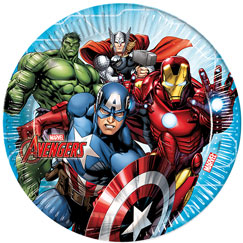Marvel Avengers Party Supplies