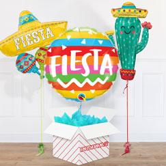 Fiesta Balloon In A Box