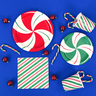 Christmas Peppermint