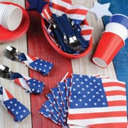 USA Party Supplies & Decorations