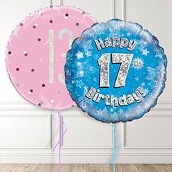Teen Age Balloons