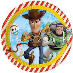 Disney Toy Story Party Supplies