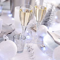 Wedding Catering and Tableware