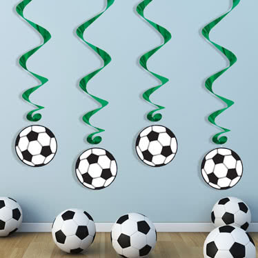World Cup Decorations
