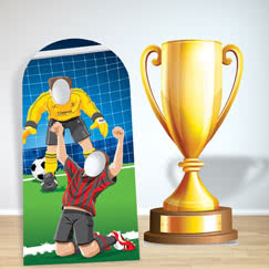 World Cup Lifesize Cutouts