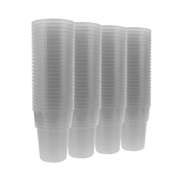 Plastic Pint Glasses - 20oz / 568ml - Pack of 100 Product Image