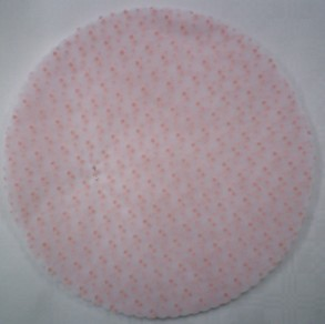 Pink Spotted Nets - Pack of 25 Product Image
