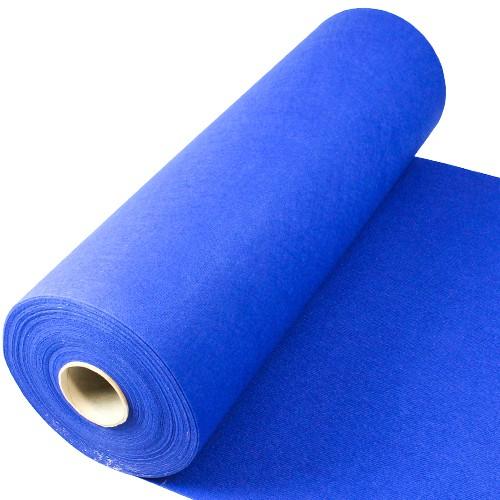 25 Metres Prestige Heavy Duty Blue Carpet Runner Product Image