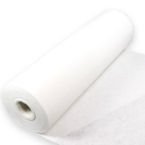 25 Metres Prestige Heavy Duty White Carpet Runner Product Image