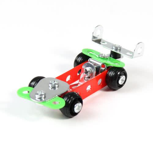 Assorted Car DIY Metal Kit Product Gallery Image