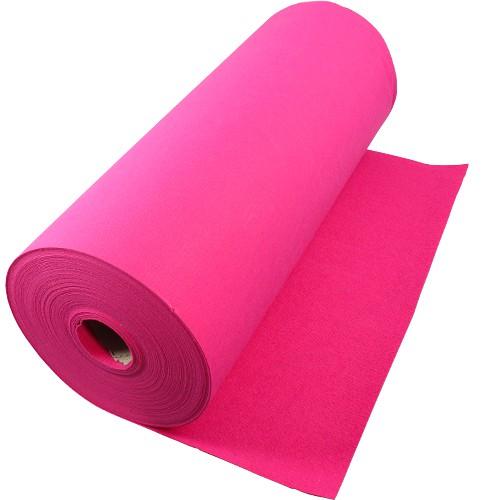 50 Metres Prestige Heavy Duty Pink Carpet Runner Product Image