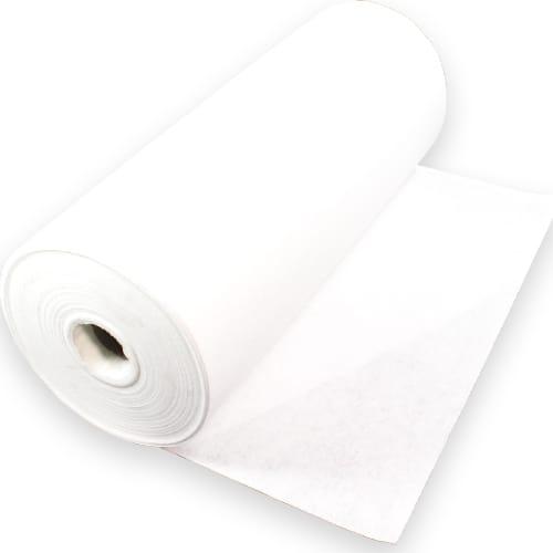 50 Metres Prestige Heavy Duty White Carpet Runner Product Image