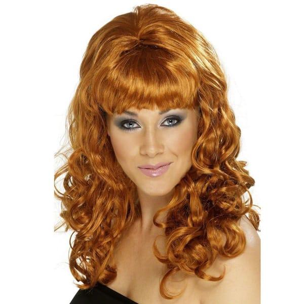 Auburn Cindy Ladies Long Wig Product Image