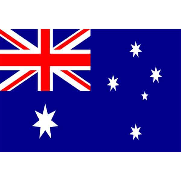 Australian Flag - 5 x 3 Ft
