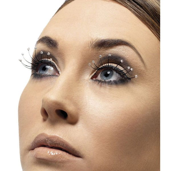 Droplet False Eyelashes Product Image
