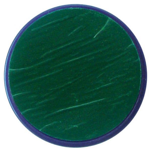 Snazaroo Dark Green Face Paint - 18ml Product Image