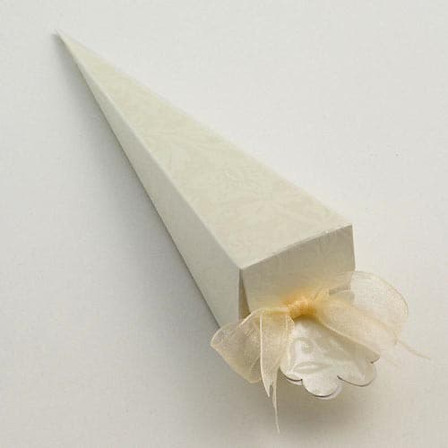 Diamante Cone Box