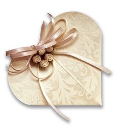 Diamante Heart Box Product Image