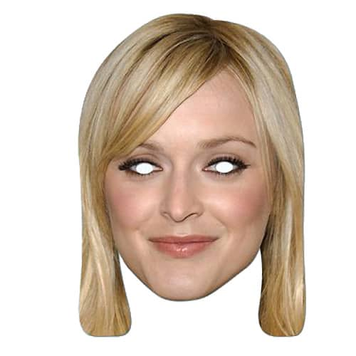 Fearne Cotton Cardboard Face Mask Product Image