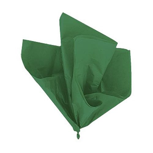 Green Tissue Paper Product Image