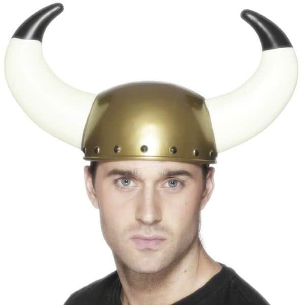 Viking Hard PVC Helmet Product Image