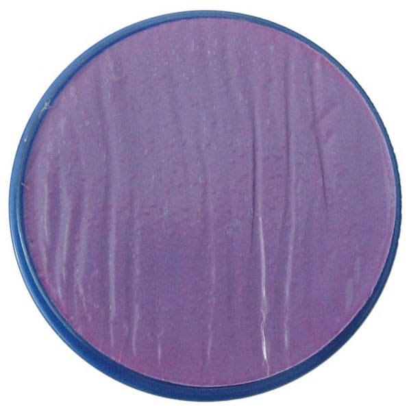 Snazaroo Lilac Face Paint - 18ml Product Image