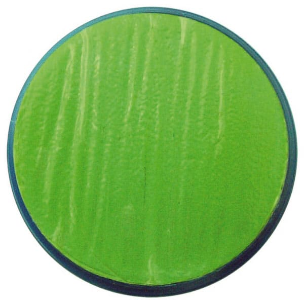 Snazaroo Lime Green Face Paint - 18ml Product Image