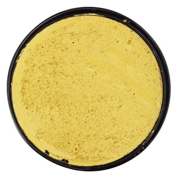 Snazaroo Metallic Gold Face Paint - 18ml Product Image