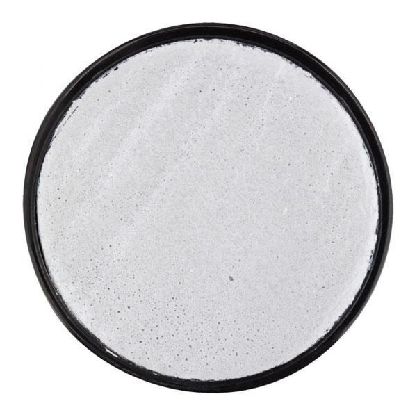 Snazaroo Metallic Silver Face Paint - 18ml