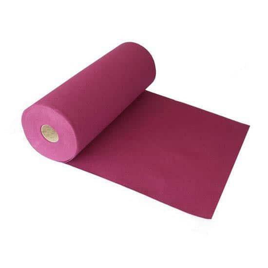 1 Metre Prestige Heavy Duty Purple Carpet Runner Product Image